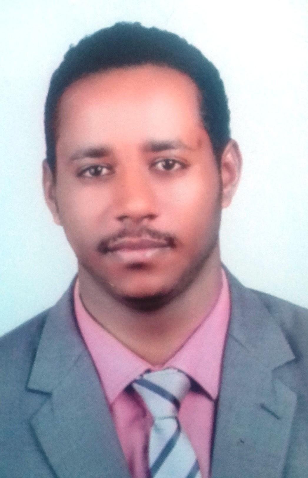 Rudwan Khalil Abubaker